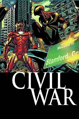 Civil War By Straczynski, J. Michael/ Garney, Ron (ILT)
